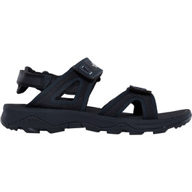 The North Face Hedgehog II Sandalen Heren, tnf black/vintage white